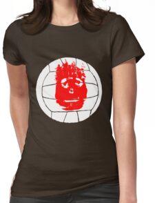 Castaway Womens Fitted T-Shirt