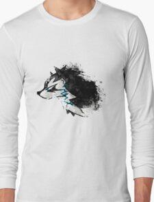 Wolf Link Artwork 2 Long Sleeve T-Shirt