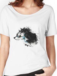 Wolf Link Artwork 2 Women's Relaxed Fit T-Shirt