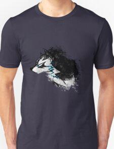 Wolf Link Artwork 2 Unisex T-Shirt