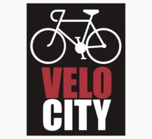 VeloCity Special Sticker Version by Ra12