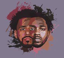 Kendrick Lamar & J Cole Kids Clothes