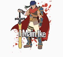 I Main Ike - Super Smash Bros. Unisex T-Shirt