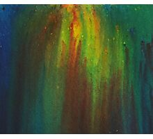 Abstract.8 Photographic Print