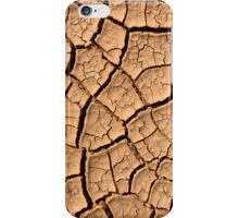 Desert Stone iPhone Case/Skin