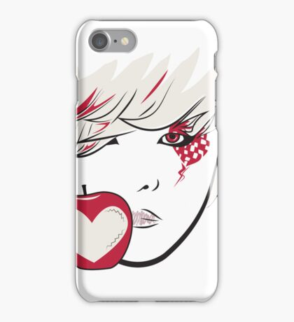 Heartbreaker G-Dragon iPhone Case/Skin