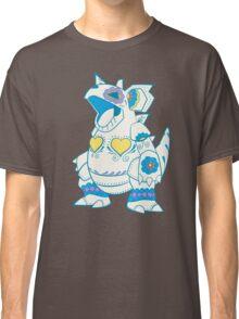 Nidoqueen Pokemuerto | Pokemon & Day of The Dead Mashup Classic T-Shirt