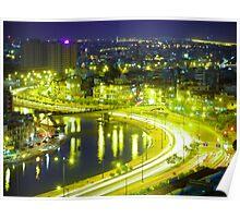 Saigon (Ho Chi Minh City) Poster