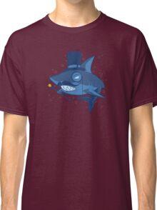 Nefarious Shark Classic T-Shirt