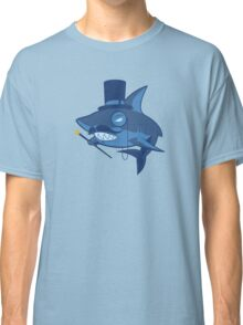 Nefarious Shark Classic T-Shirt