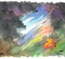 AUTUMN by RainbowArt