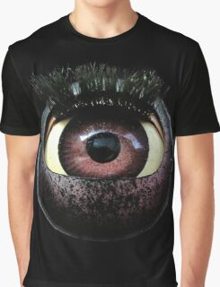 One eyed Graphic T-Shirt