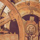 Ancient Gears by Shannon Kerr