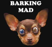 Barking mad Kids Clothes