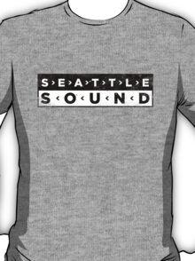 Seattle Sound T-Shirt