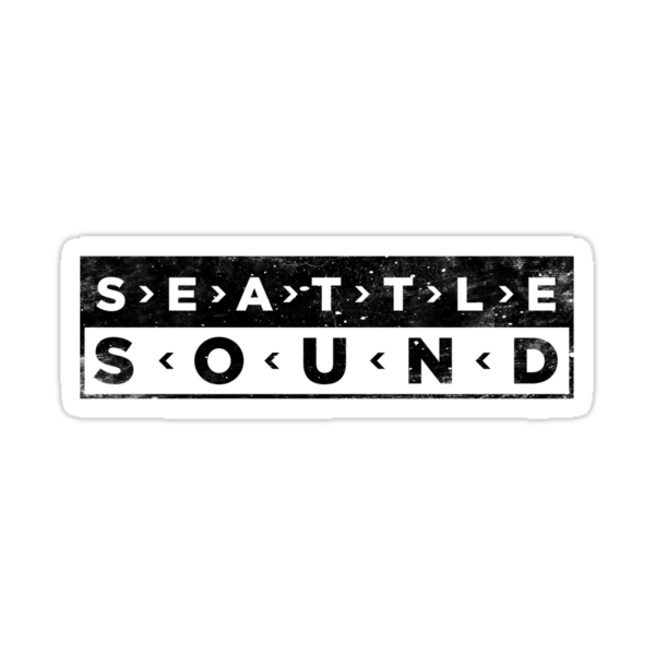 Seattle Sound by newdamage