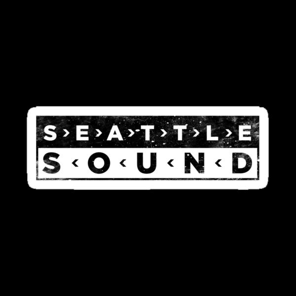 Seattle Sound by newdamage