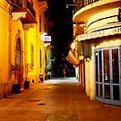 streetscapes  by Yannis-Tsif