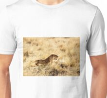 Stalking prey Unisex T-Shirt
