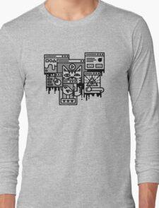 Hello Internet Long Sleeve T-Shirt