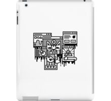 Hello Internet iPad Case/Skin