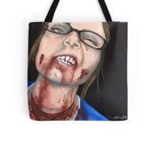 Deep-Throat Donna Tote Bag