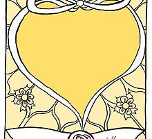 Golden Wedding Anniversary by springwoodbooks