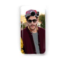 Nathan Williams Samsung Galaxy Case/Skin