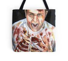 Ricky Ribshack Tote Bag