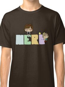 NERDs Are Cool Classic T-Shirt