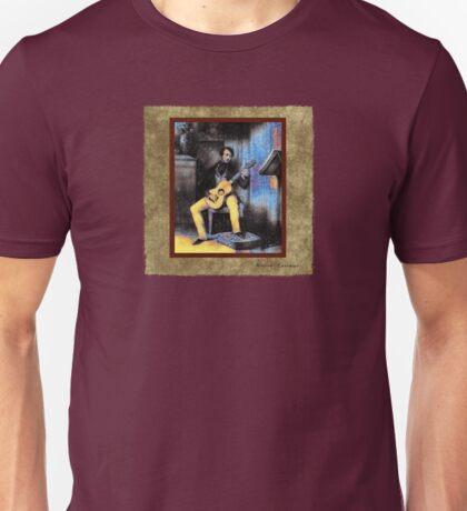 Matteo Carcassi Unisex T-Shirt