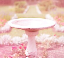 Bird Bath - MacKenzie-King Estate by Yannik Hay