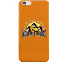 Clegane's Keep Mountain Hounds iPhone Case/Skin