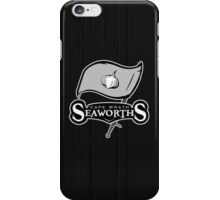 Cape Wrath Seaworths iPhone Case/Skin