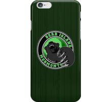 Bear Island Mormonts iPhone Case/Skin