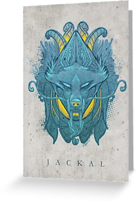 Jackal by Zhivago