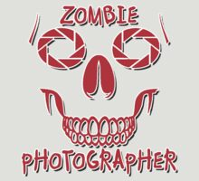 Zombie Shooter by Stephen Mitchell