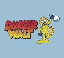 Danger Walt by D4N13L