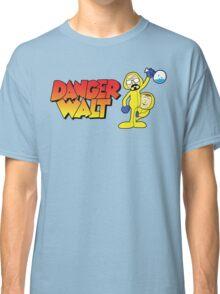 Danger Walt Classic T-Shirt