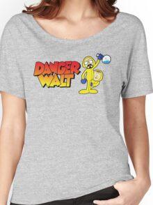 Danger Walt Women's Relaxed Fit T-Shirt