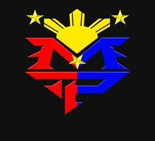Manny Pacquiao Pac-Man Boxing Champion Unisex T-Shirt