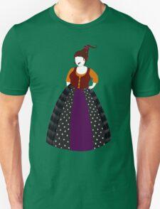 Hocus Pocus- Mary Sanderson T-Shirt
