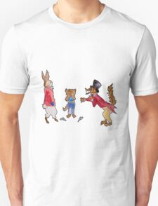 The Duel T-Shirt