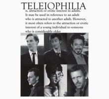 Teleiophilia by BegitaLarcos