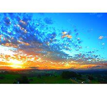 Shire Landscape Photographic Print