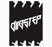 DUBSTEP (VICTORY) BLACK by DropBass