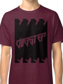 DUBSTEP (VICTORY) BLACK Classic T-Shirt