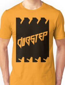 DUBSTEP (VICTORY) BLACK Unisex T-Shirt