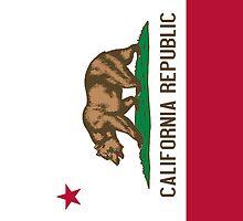 California by IntWanderer