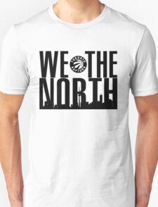 "Toronto Raptors ""We The North"" T-Shirt"